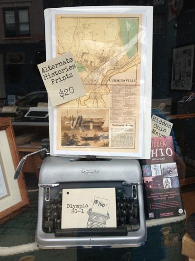 Urban-legend-store-typewriters