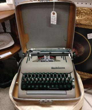 Sc-silent-super-typewriter
