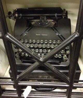Sc-typewriter