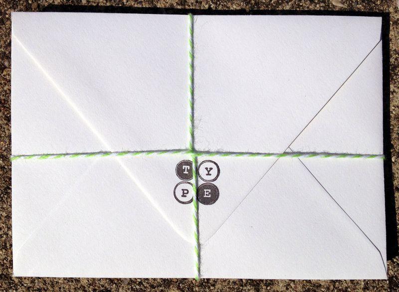 Envelope Singe