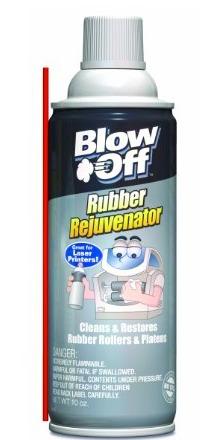 Blow-off-rubber-rejuvenator
